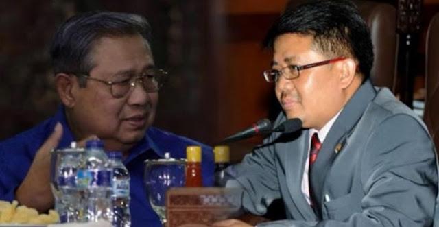 Senin, SBY Bertemu Presiden PKS