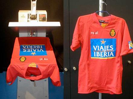 Transfer sublimático - do papel para a camiseta ~ Design de Camisetas 5e4372bcaf2