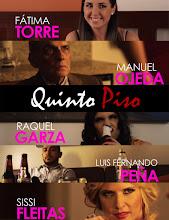Quinto Piso (2014) [Latino]
