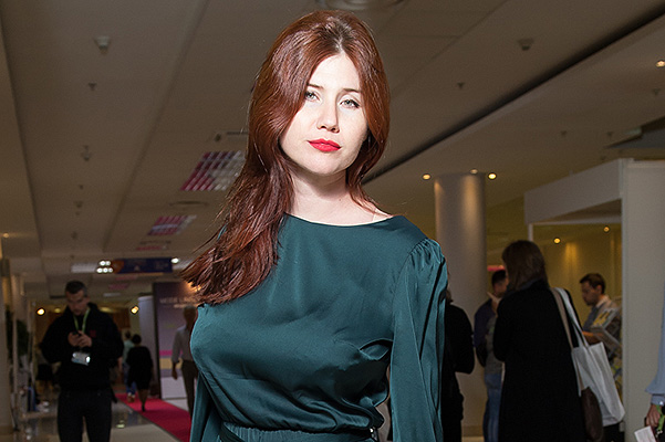 Ex-spy Anna Chapman gave birth to a son
