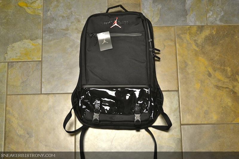 5c464a375a9 SNEAKER BISTRO - Streetwear Served w| Class: GEAR | Jordan Retro 11  Pinnacle Backpack