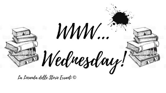 WWW... Wednesday! #6