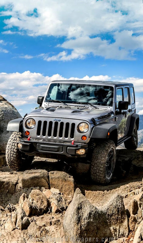 Jeep Iphone Wallpaper Wallpapers Quality