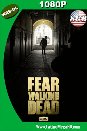 Fear The Walking Dead (2015) 01X06 Subtitulado WEB-DL 1080P (2015)