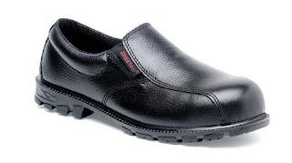 Sepatu Safety Cheetah 2001H