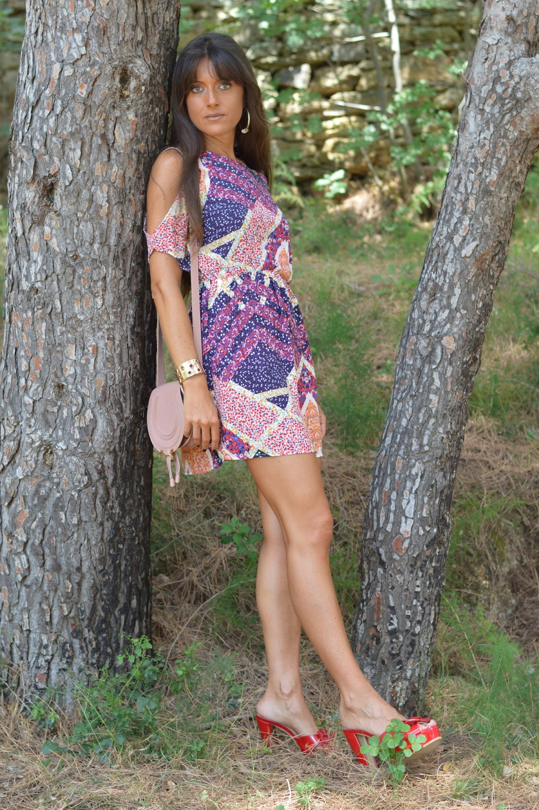 Ciao belli summer dresses