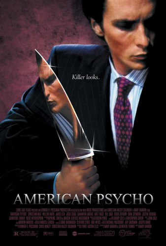 American Psycho (2000) [BRrip 1080p] [Latino] [Drama]