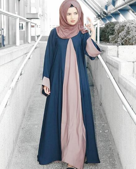 Pakaian Muslim Terbaru 2018 - Informasi Produk Populer dan Terbaru 99230a08a2