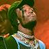 Lil Uzi Vert apresenta faixa inédita em live no Instagram