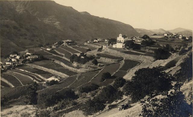 Imagen nº 03219 propiedad de LA FEDAC/CABILDO DE GRAN CANARIA. Realizada entre los años 190-1925. Fotógrafo sin identificar.