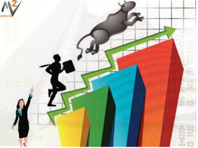 Sensex, Nifty Pace Up, Commodity Market Down