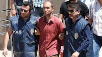 Seri cinayet zanlısı sosyopat Atalay Filiz İzmir'de yakalandı