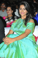Pooja Jhaveri in Beautiful Green Dress at Kalamandir Foundation 7th anniversary Celebrations ~  Actress Galleries 028.JPG
