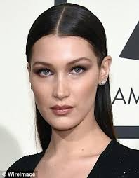 What is the height of Bella Hadid?