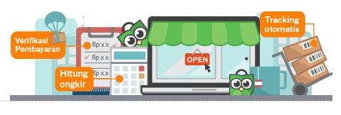 Cara Buka Toko Online di Tokopedia