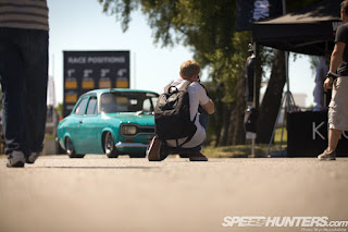 Ford Escort MK1 V8 dans Pro-Street Players-Classic-Mk1-Escort-body-dropped-1-of-29