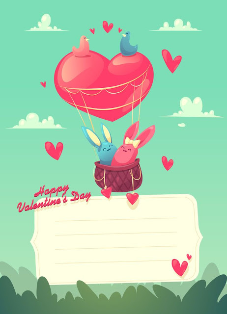 Valentines Day Greetings HD Wallpapers 2017