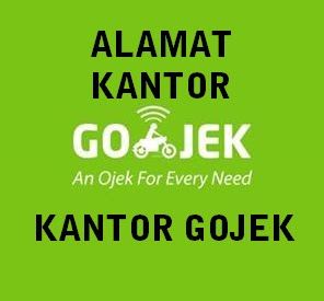 Alamat Kantor Gojek di Bandar Lampung