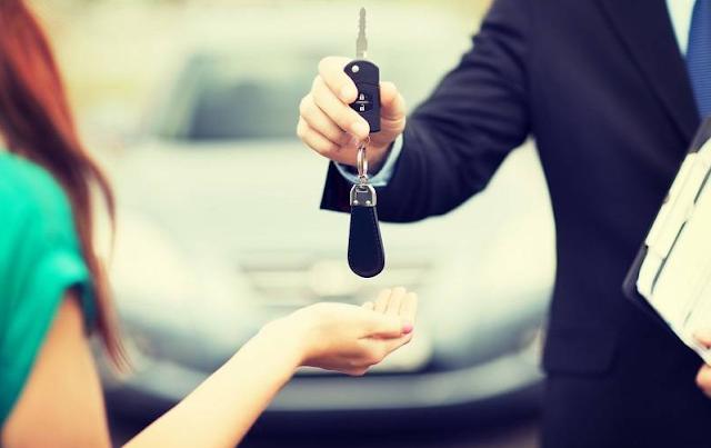 Cara Aman Beli Mobil Bekas Kredit