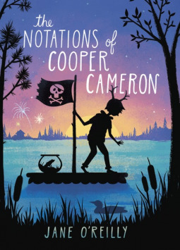 The Notations of Cooper Cameron book cover