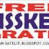 Kumpulan Kode Bisskey dan Power VU Satelit Measat 3 Terbaru