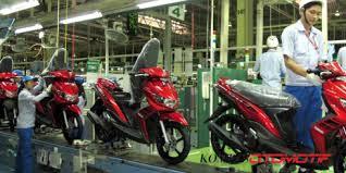Lowongan Kerja Terbaru dibulan ini PT Astra Honda Motor Indonesia