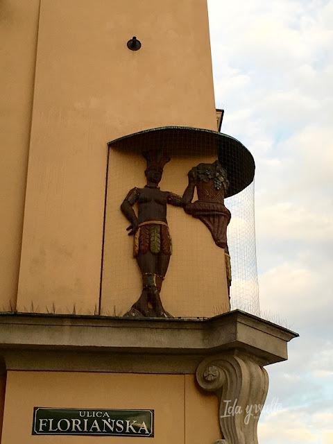 Cracovia Florianska