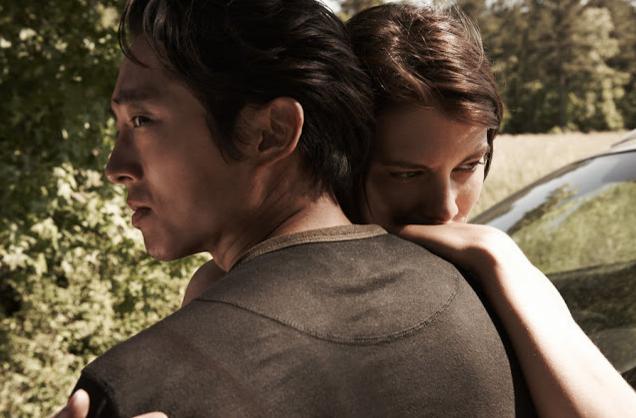 Quem será o próximo alvo em The Walking Dead?