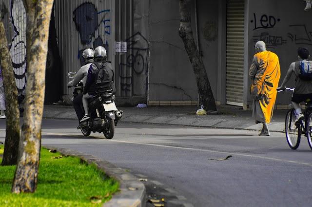 Vòng Quanh Sài Gòn là nơi bạn khám phá cuộc sống!