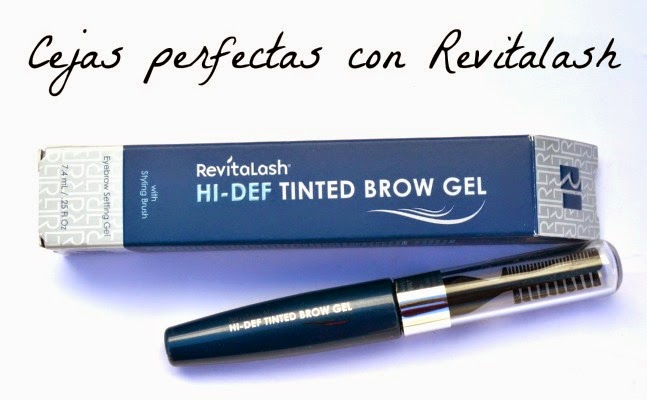 Revitalash Hi-Def Tinted Brow