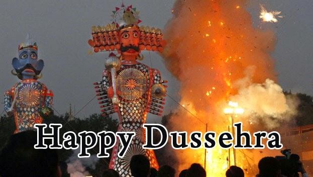 happy dussehra pictures