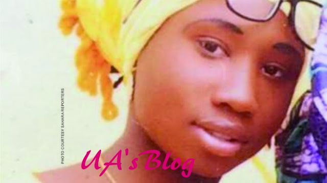 UK offers to assist FG in securing release of Leah Sharibu