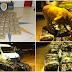 Η ανακοίνωση του Λιμεναρχείου Ηγουμενίτσας για τη κατάσχεση 102 κιλών κάνναβης (+ΦΩΤΟ)