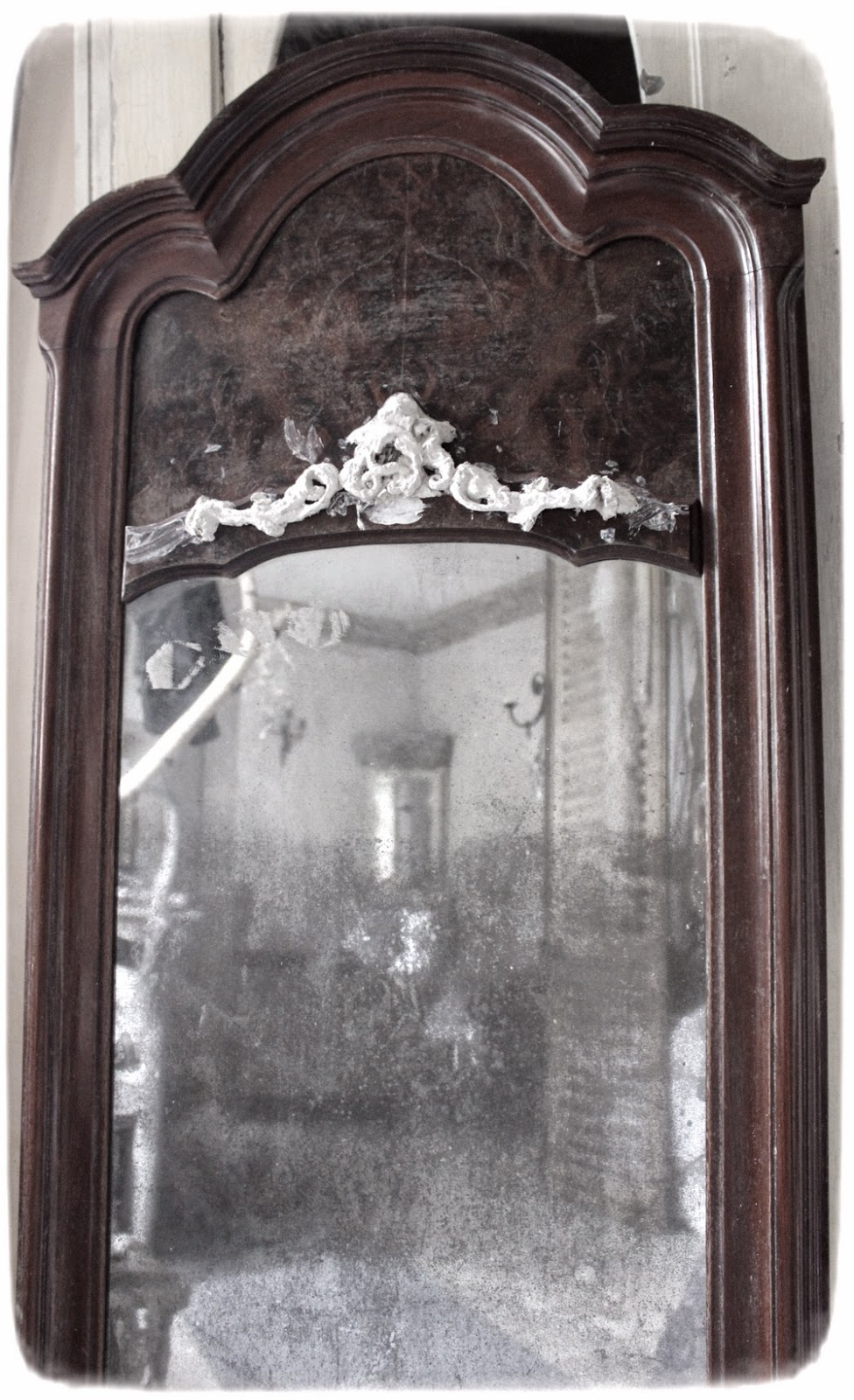 m as vintage spiegelscheiben altern lassen das. Black Bedroom Furniture Sets. Home Design Ideas