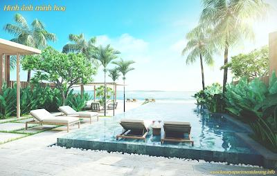 Không gian sống đẳng cấp tại Luxury Apartment Đà Nẵng