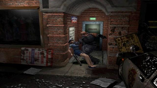 Download Resident Evil 3 Nemesis PC Games Gameplay