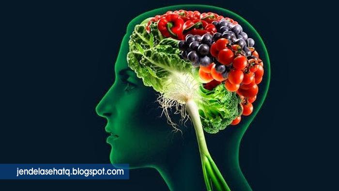 Mengkonsumsi Makanan Ini Untuk Meningkatkan Konsentrasi Otak