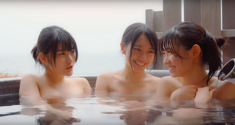 Erina Kamiya salva o mundo com os peitos em novo vídeo