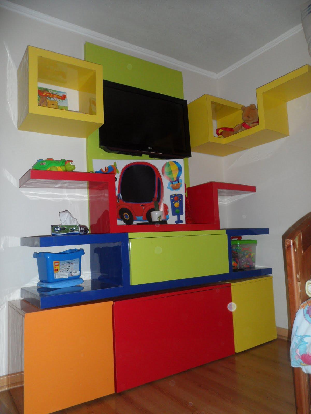 Muebles Para Organizar Juguetes Mueble Para Juguetes Organizar - Muebles-para-juguetes-nios
