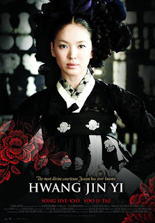 Hwang Jin Yi (2007) ฮวาง จิน ยี จอมนางสะท้านแผ่นดิน