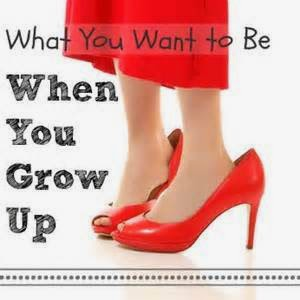 What did you want to be when you were 8?               Four questions to help you determine what path to take NOW!