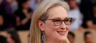 Meryl Streep Slams Karl Lagerfeld Over 2017 Oscars Dress Drama: I'm Still Waiting for an Apology