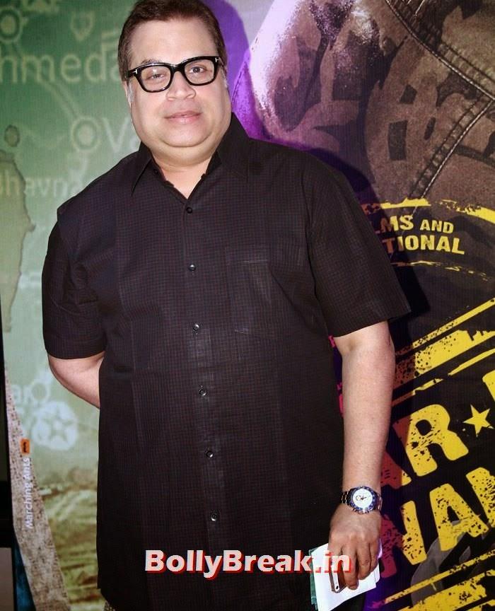 Ramesh S. Taurani