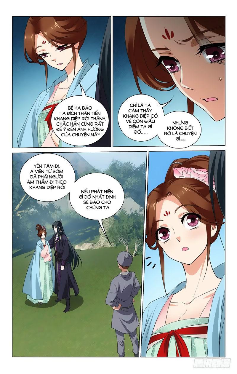 Vương Gia ! Không nên a ! chap 265 - Trang 9