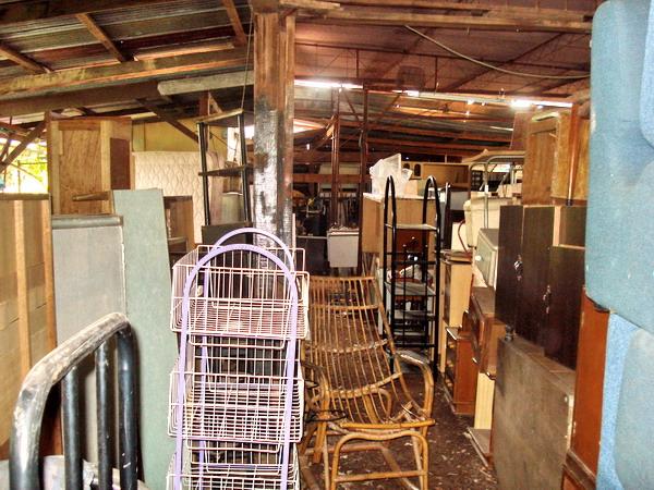 Perabot Untuk Dijual