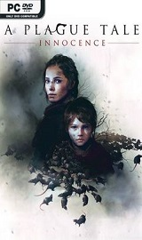 A Plague Tale Innocence free download - A Plague Tale Innocence-CODEX