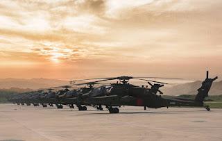 AH-64E Apache Guardian TNI-AD