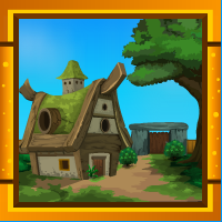 Games4Escape Tribe House Escape Walkthrough