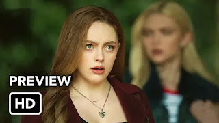 "Legacies Episódio 1x16  ""There's Always a Loophole"" (HD)"