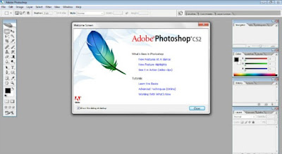 برنامج Photoshop CS2 مجانا